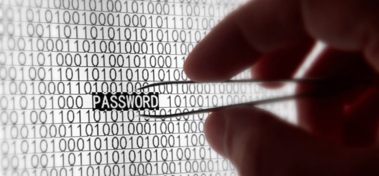 How reusing your password could result in identity theft