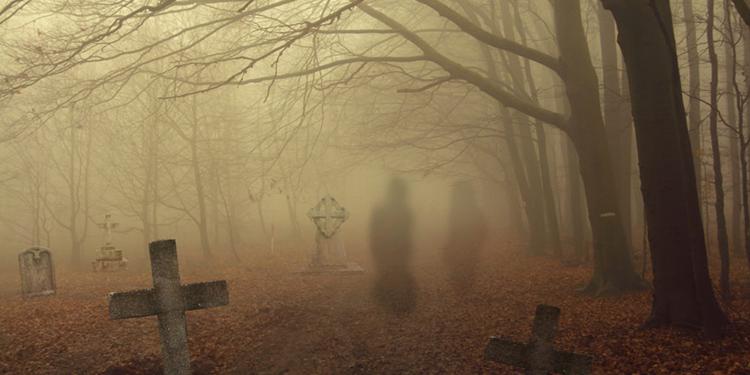 Paranormal direct mail activity